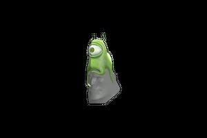 Sucker Slug