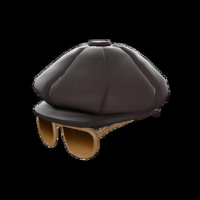 Та шляпа из семидесятых