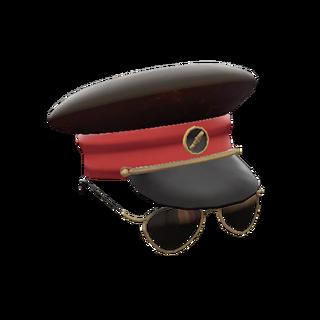 Honcho's Headgear