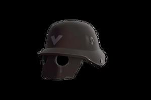 Genuine Der Maschinensoldaten Helm