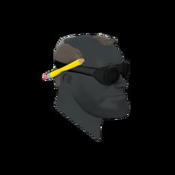 Unusual Pencil Pusher