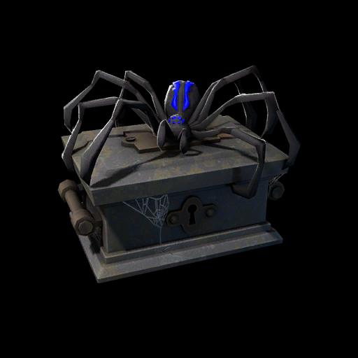 Spooky Spoils Case