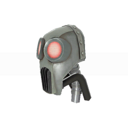 Haunted PY-40 Incinibot