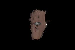 Haunted Hallowed Headcase