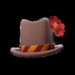 Haunted Candyman's Cap