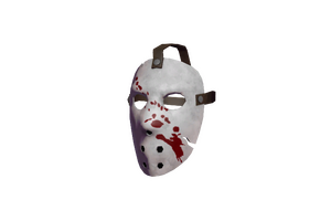 Haunted Face Plante