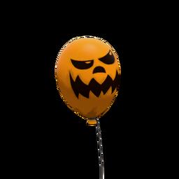 Haunted Boo Balloon