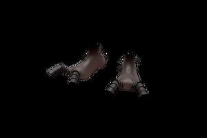Haunted Legend Of Bugfoot