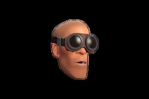 Colossal Cranium