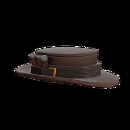 Unusual Smokey Sombrero