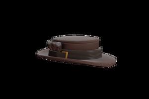 Smokey Sombrero