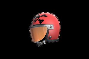 Death Racer S Helmet