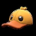 Unusual Duck Billed Hatypus