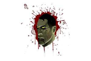 Haunted Voodoo Cursed Medic Soul