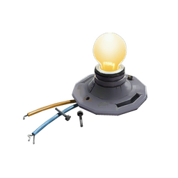 free tf2 item Pristine Robot Brainstorm Bulb