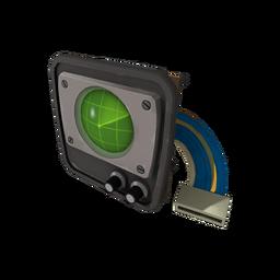 free tf2 item Reinforced Robot Emotion Detector