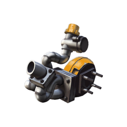 free tf2 item Reinforced Robot Humor Suppression Pump