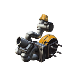 free tf2 item Reinforced Robot Humor Suppression Pump