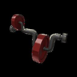 free tf2 item Reinforced Robot Bomb Stabilizer