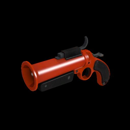 Specialized Killstreak Flare Gun