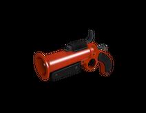 The Flare Gun