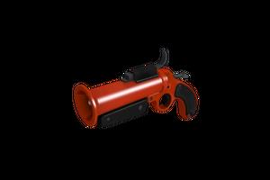 Killstreak Flare Gun