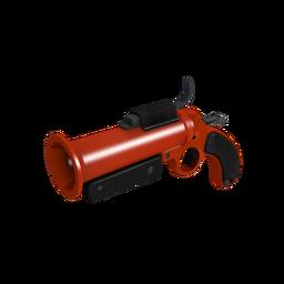 Vintage Flare Gun