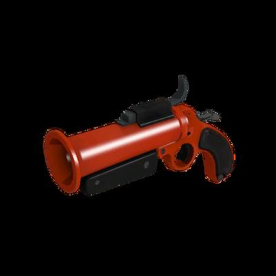 Ракетница