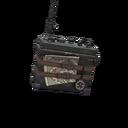 Collector's Professional Killstreak Battalion's Backup