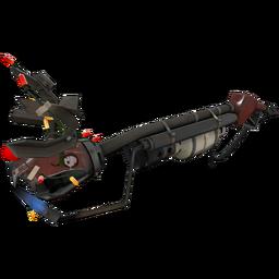 free tf2 item Strange Specialized Killstreak Festive Backburner