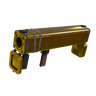 """Australium Gold Painted Black Box"""