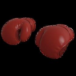 Кулаки Грозного Боксера старой закалки