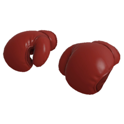 Vintage Killing Gloves of Boxing