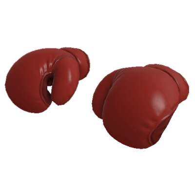 Кулаки Грозного Боксера