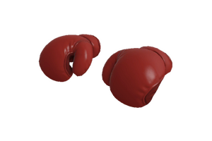 Strange Killing Gloves Of Boxing