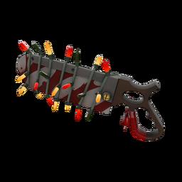 Strange Specialized Killstreak Festive Bonesaw