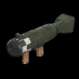 Specialized Killstreak Air Strike