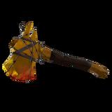 Strange Professional Killstreak Australium Axtinguisher