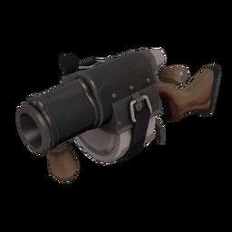 Strange Professional Killstreak Quickiebomb Launcher