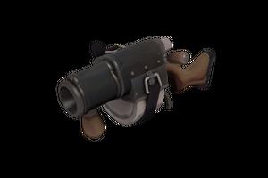 Strange Quickiebomb Launcher