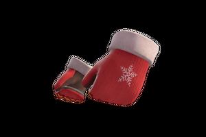 Strange Holiday Punch