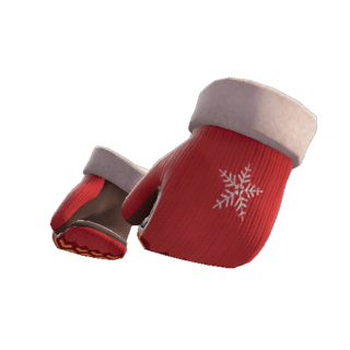 The Holiday Punch