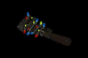 Festive Wrench