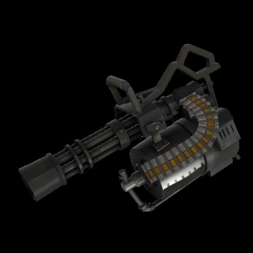 Non-Craftable Killstreak Natascha