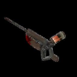 Collector's Professional Killstreak Vita-Saw