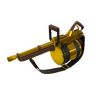 Notably Dangerous Australium Tomislav