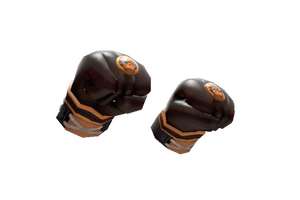 Genuine Specialized Killstreak Apoco Fists