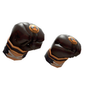 Strange Apoco-Fists