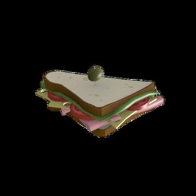 Бутерброд старой закалки