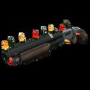 Festive Shotgun